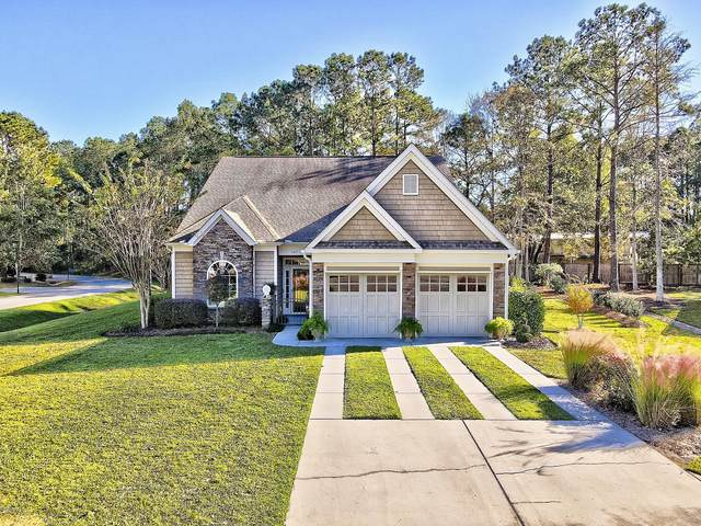 147 Talbot Court, Sunset Beach, NC 28468 (MLS #100245847) :: Stancill Realty Group