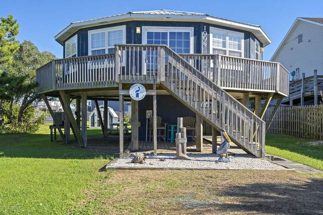 1006 1st Street, Surf City, NC 28445 (MLS #100245853) :: Vance Young and Associates