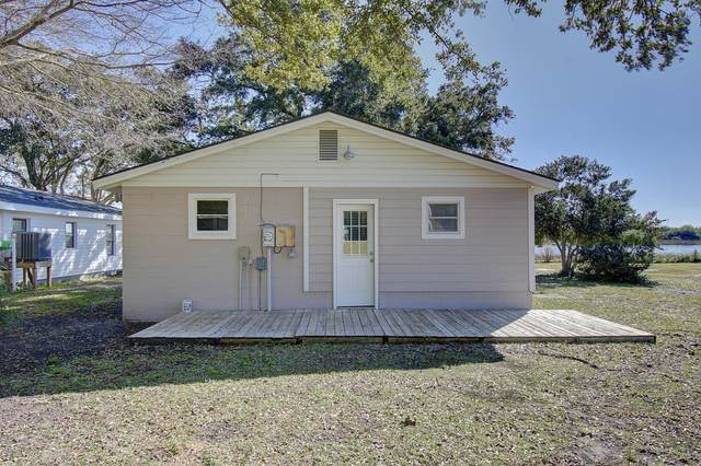 7011 Lester Street SW, Ocean Isle Beach, NC 28469 (MLS #100245859) :: Frost Real Estate Team