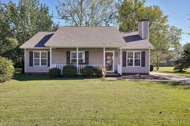 3202 Binford Court, Wilmington, NC 28405 (MLS #100245864) :: Frost Real Estate Team