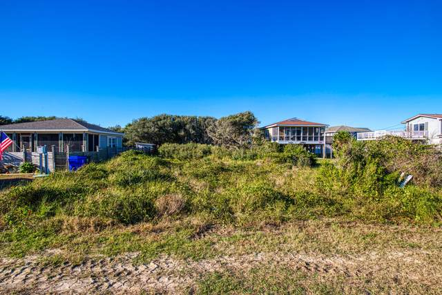 2685 Island Drive, North Topsail Beach, NC 28460 (MLS #100245881) :: The Oceanaire Realty