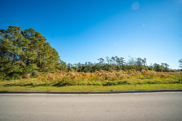 520 Penny Lane, Morehead City, NC 28557 (MLS #100245884) :: The Rising Tide Team