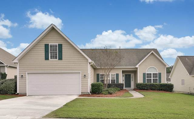 4939 Summerswell Lane, Southport, NC 28461 (MLS #100245887) :: Berkshire Hathaway HomeServices Hometown, REALTORS®