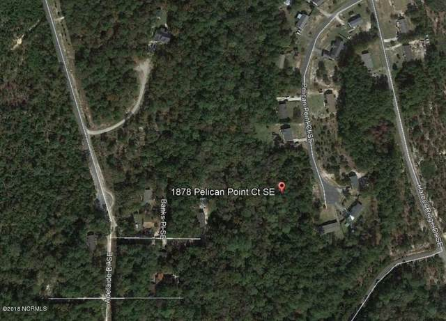 1878 Pelican Point Court SE, Bolivia, NC 28422 (MLS #100245944) :: Vance Young and Associates