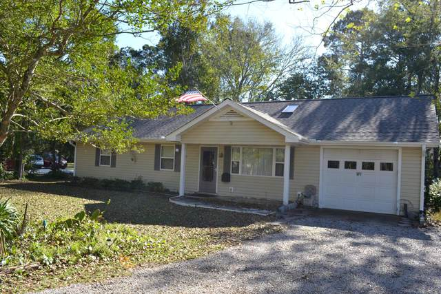 1202 Hedrick Boulevard, Morehead City, NC 28557 (MLS #100245948) :: The Rising Tide Team