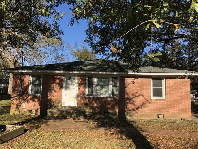 239 Zack Circle, Jacksonville, NC 28540 (MLS #100245979) :: Barefoot-Chandler & Associates LLC