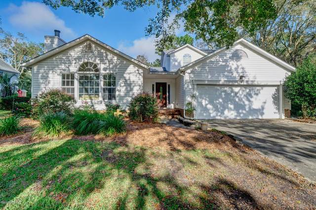 1505 Grove Point Road, Wilmington, NC 28409 (MLS #100245980) :: Carolina Elite Properties LHR