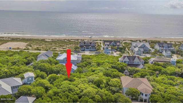 217 Portsmouth Way, Bald Head Island, NC 28461 (MLS #100246009) :: The Keith Beatty Team