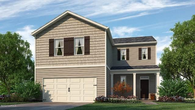 1659 Lamarca Way NE #25, Leland, NC 28451 (MLS #100246011) :: Berkshire Hathaway HomeServices Hometown, REALTORS®