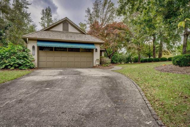 1813 Prestwick Close, Wilmington, NC 28405 (MLS #100246012) :: Vance Young and Associates