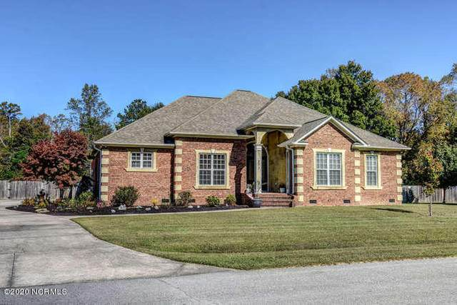 277 Country Squire Lane, Jacksonville, NC 28540 (MLS #100246016) :: Frost Real Estate Team