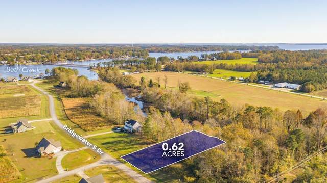 Lot 44 Bridgewater South Drive, Bath, NC 27808 (MLS #100246038) :: Barefoot-Chandler & Associates LLC