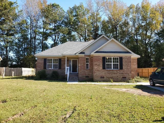 604 Pittman Drive, Greenville, NC 27834 (MLS #100246058) :: Lynda Haraway Group Real Estate