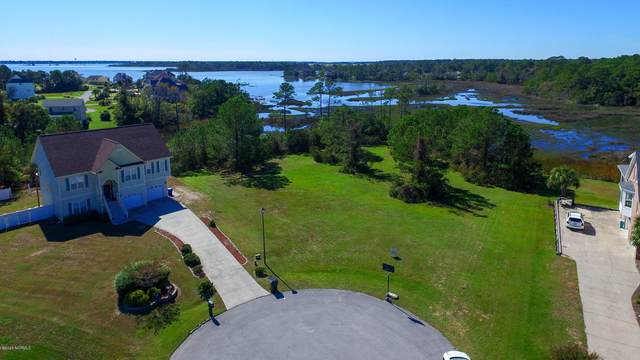 144 Marsh Harbour Drive, Newport, NC 28570 (MLS #100246068) :: CENTURY 21 Sweyer & Associates