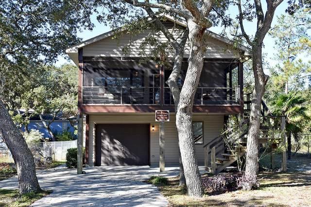 125 NW 14th Street, Oak Island, NC 28465 (MLS #100246073) :: Barefoot-Chandler & Associates LLC