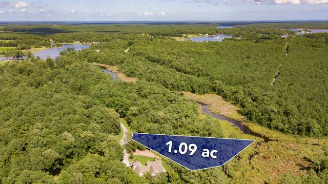 Lot 26 North Creek Drive, Belhaven, NC 27810 (MLS #100246082) :: Barefoot-Chandler & Associates LLC