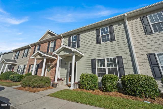 140 Lincoln Place Circle, Leland, NC 28451 (MLS #100246089) :: Thirty 4 North Properties Group