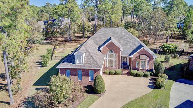 375 Broad Leaf Lane SE, Bolivia, NC 28422 (MLS #100246103) :: Vance Young and Associates