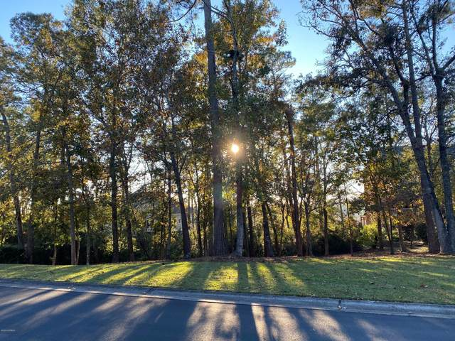 485 Deep Water Drive SE, Bolivia, NC 28422 (MLS #100246104) :: Vance Young and Associates