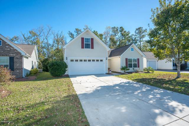 177 Carolina Farms Boulevard, Carolina Shores, NC 28467 (MLS #100246116) :: Carolina Elite Properties LHR