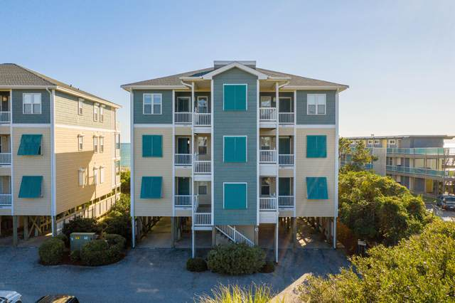 119 Salter Path Road 202 A, Pine Knoll Shores, NC 28512 (MLS #100246124) :: The Rising Tide Team