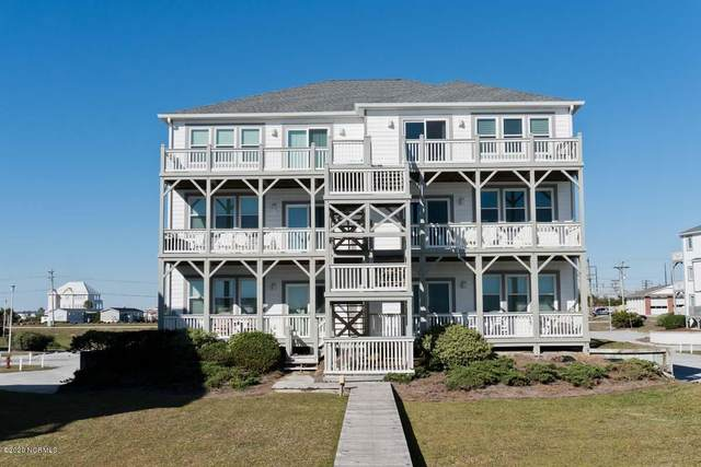 2909 Pointe West Drive A3, Emerald Isle, NC 28594 (MLS #100246128) :: Liz Freeman Team