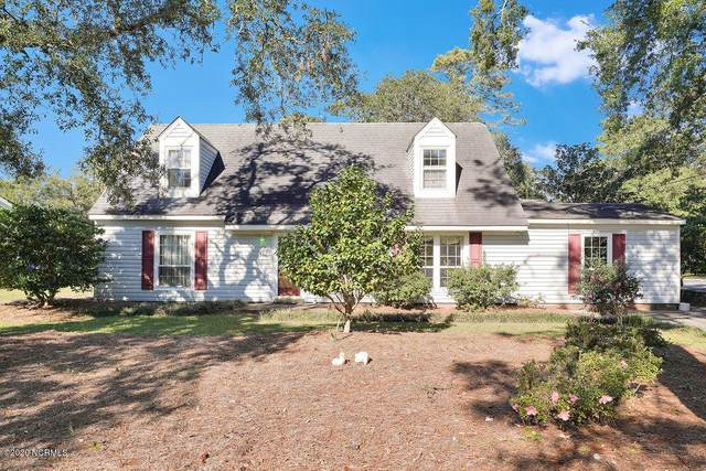 307 E 8th Street, Southport, NC 28461 (MLS #100246130) :: Stancill Realty Group