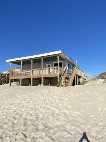 522 N Shore Drive, Surf City, NC 28445 (MLS #100246137) :: The Oceanaire Realty