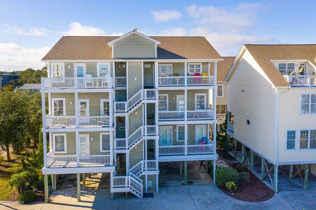 106 Spartanburg Avenue #1, Carolina Beach, NC 28428 (MLS #100246152) :: Coldwell Banker Sea Coast Advantage