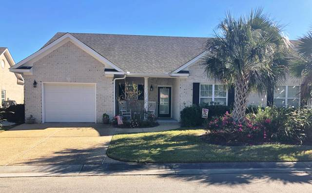 1035 Tideline Drive, Leland, NC 28451 (MLS #100246155) :: Vance Young and Associates