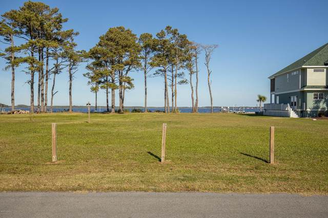 1508 Scotts Landing, Morehead City, NC 28557 (MLS #100246161) :: Frost Real Estate Team