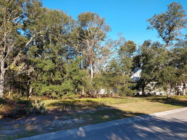6167 River Sound Circle, Southport, NC 28461 (MLS #100246174) :: Barefoot-Chandler & Associates LLC