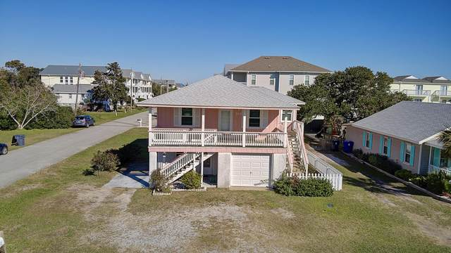106 Ocean Boulevard, Carolina Beach, NC 28428 (MLS #100246177) :: Barefoot-Chandler & Associates LLC