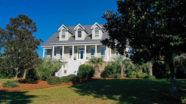 1702 Lois Lane, Morehead City, NC 28557 (MLS #100246179) :: CENTURY 21 Sweyer & Associates