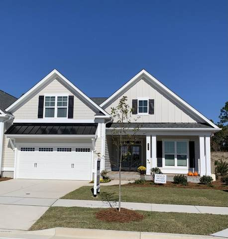 831 Wharton Avenue, Wilmington, NC 28412 (MLS #100246191) :: Stancill Realty Group