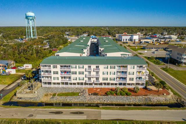 105 SE 58th Street #5302, Oak Island, NC 28465 (MLS #100246196) :: Lynda Haraway Group Real Estate