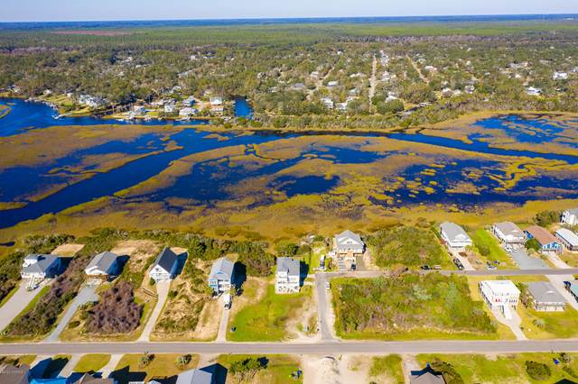 1304 W Dolphin Drive, Oak Island, NC 28465 (MLS #100246214) :: Frost Real Estate Team