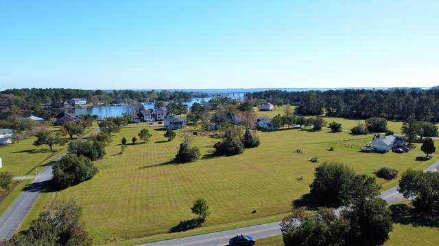 1002 Pirate Cove Circle, Oriental, NC 28571 (MLS #100246215) :: Frost Real Estate Team