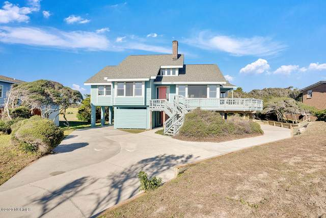 910 Caswell Beach Road, Caswell Beach, NC 28465 (MLS #100246222) :: Coldwell Banker Sea Coast Advantage