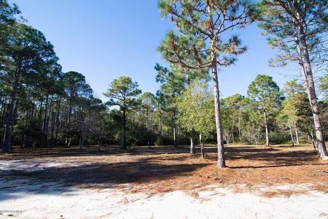 6820 Parnell Place SW, Ocean Isle Beach, NC 28469 (MLS #100246223) :: Thirty 4 North Properties Group