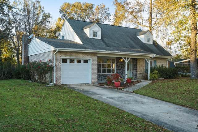 102 Acorn Court, Jacksonville, NC 28540 (MLS #100246225) :: Vance Young and Associates