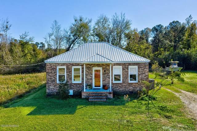 4128 Castle Hayne Road, Castle Hayne, NC 28429 (MLS #100246233) :: Berkshire Hathaway HomeServices Hometown, REALTORS®