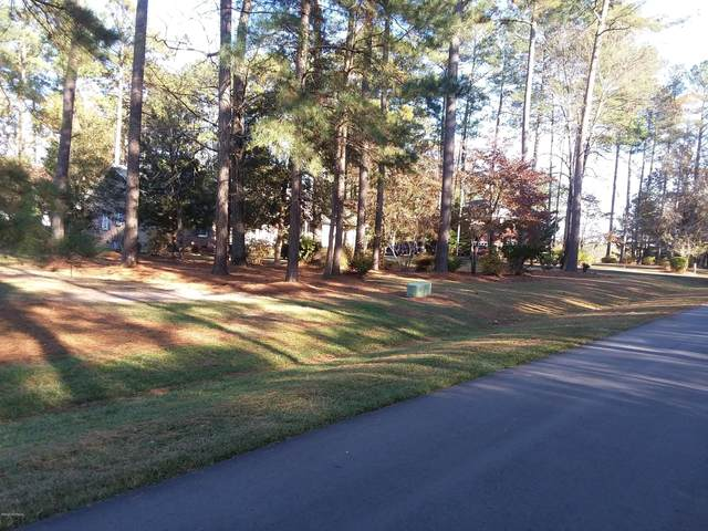 1143 Tall Timbers Lane W, Williamston, NC 27892 (MLS #100246239) :: The Keith Beatty Team