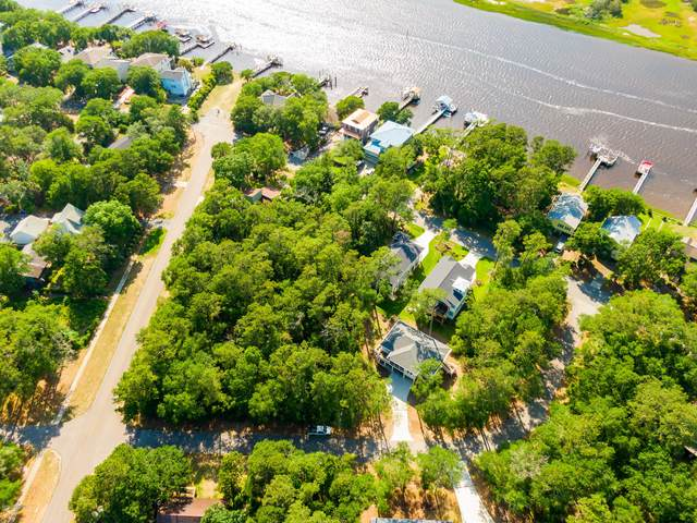 3004 W Oak Island Drive, Oak Island, NC 28465 (MLS #100246252) :: Barefoot-Chandler & Associates LLC