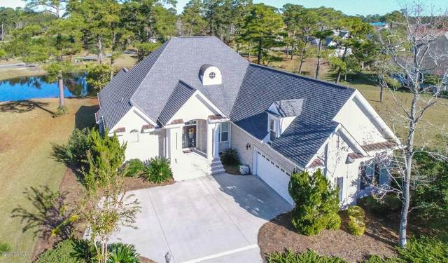 6592 Willowbank Place SW, Ocean Isle Beach, NC 28469 (MLS #100246265) :: The Legacy Team