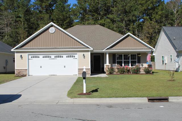 274 Station House Road, New Bern, NC 28562 (MLS #100246273) :: RE/MAX Elite Realty Group