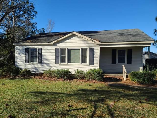 1236 Cobb Road, Kinston, NC 28501 (MLS #100246282) :: Berkshire Hathaway HomeServices Prime Properties