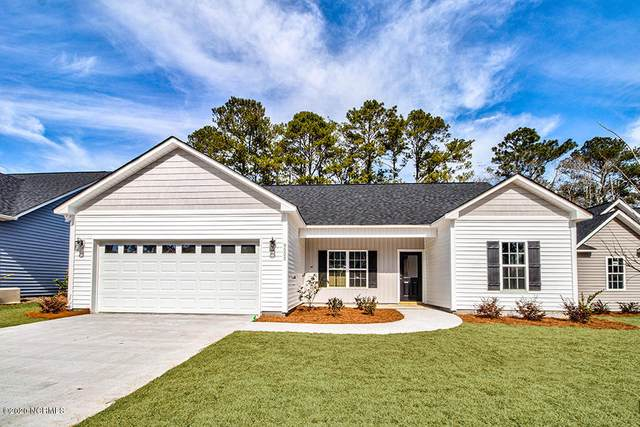 9546 Lily Pond Court NE, Leland, NC 28451 (MLS #100246284) :: Frost Real Estate Team