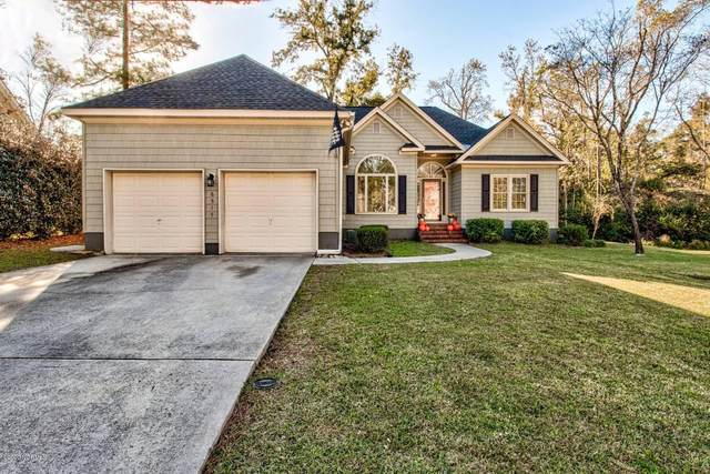 6515 Old Fort Road, Wilmington, NC 28411 (MLS #100246300) :: The Rising Tide Team