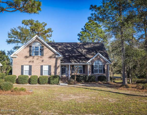 6217 Sugar Pine Drive, Wilmington, NC 28412 (MLS #100246311) :: Berkshire Hathaway HomeServices Hometown, REALTORS®